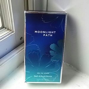 Moonlight Path Eau De Toilette by BBW